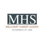 Melchert Hubert Sjodin