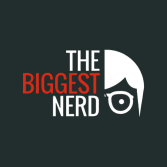 The Biggest Nerd