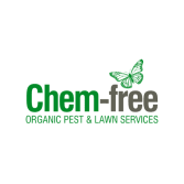 Chem-free Organic Pest and Lawn Services