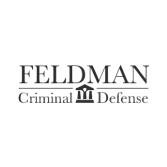 Feldman Criminal Defense