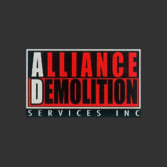 Alliance Demolition Services Inc.