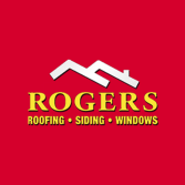 Rogers Roofing Siding Windows