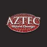 Aztec Stone Design