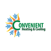 Convenient Heating & Cooling