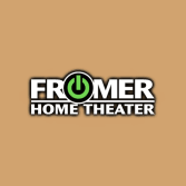 Fromer Home Theater