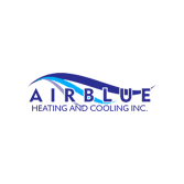 Air Blue Heating and Cooling Inc.
