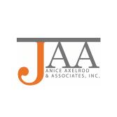Janice Axelrod & Associates Inc