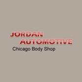 JORDAN AUTOMOTIVE INC