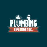 The Plumbing Department, Inc.