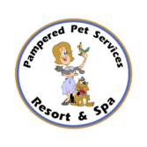 Pampered Pet Services Resort & Spa