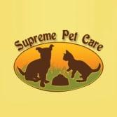 Supreme Pet Care