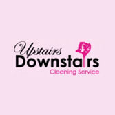Upstairs Downstairs Cleaning Service