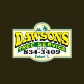 Dawsons Tree Service, Inc.