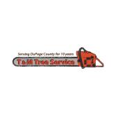 T & M Tree Service, Inc.