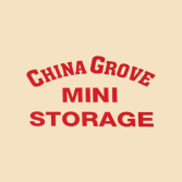 China Grove Mini Storage