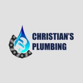 Christian's Plumbing Inc.