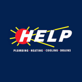 HELP Plumbing, Heating, Cooling and Drains