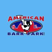 American Bark Park