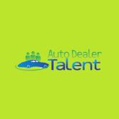 Auto Dealer Talent