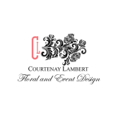Courtenay Lambert Floral and Event Design