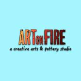 Art on Fire Cincinnati
