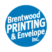 Brentwood Printing and Envelope