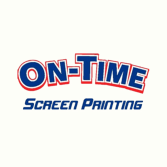 On-Time Screen Printing