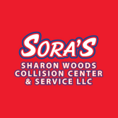 Sora's Sharon Woods Collision Center & Service