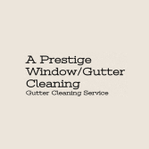A Prestige Window and Gutter Cleaning