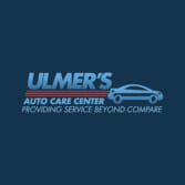 Ulmer's Auto Care Center