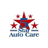 5 Star Auto Care