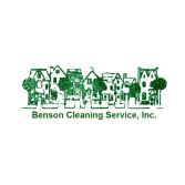 Benson Cleaning Service, Inc.