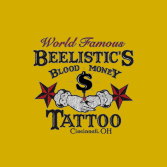 Beelistic Tattoo
