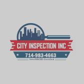 City Inspection