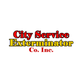 City Service Exterminator Co Inc.