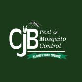 CJB Pest & Mosquito Control