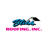 BLISS ROOFING, INC.