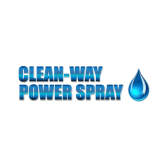 Clean-Way Power Spray