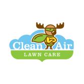 Clean Air Lawn Care Richardson