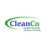CleanCo Carpet and Air Duct Cleaning