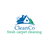 CleanCo Fresh Carpet Cleaning