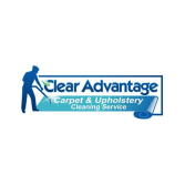 Clear Advantage Carpet and Upholstery Cleaning Service