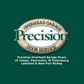Precision Overhead Garage Doors - Clearwater