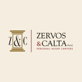 Zervos & Calta Personal Injury Lawyers, PLLC