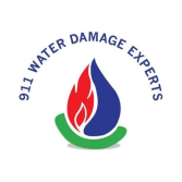 911 Water Damage Experts