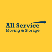 All Service Moving & Storage