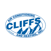 Cliff's Air Conditioning and Heating, Inc.