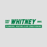 Whitney Bros. Plumbing, Heating & Air Conditioning