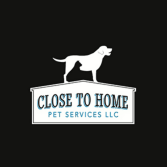 Close To Home Pet Services, LLC