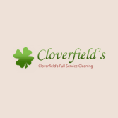 Cloverfield's Full Service Cleaning